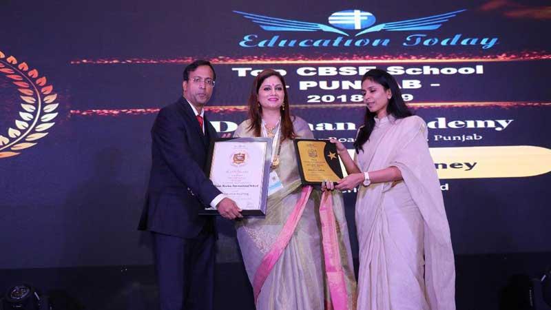 Education Today Award