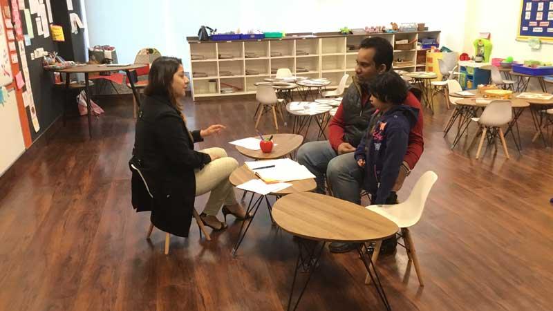 Parent Educator Conference