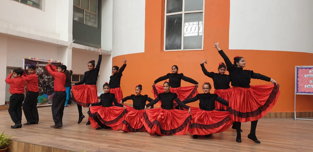 ARD Dance group - YouTube