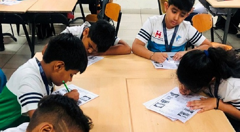 Book Lovers' Fiesta: Activities galore at Primary wing