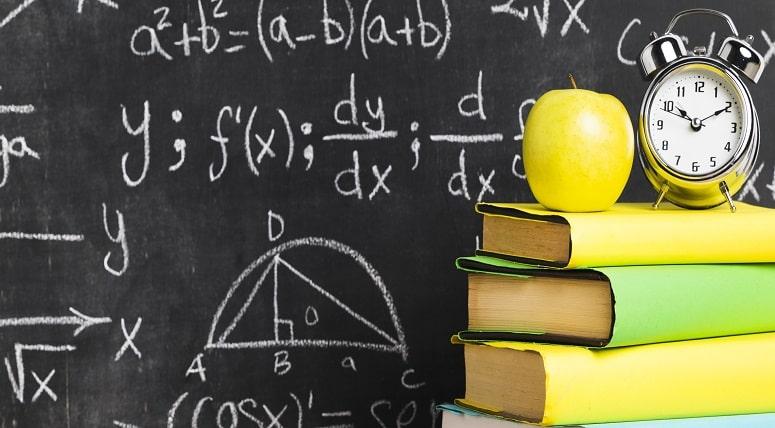 math teacher journey
