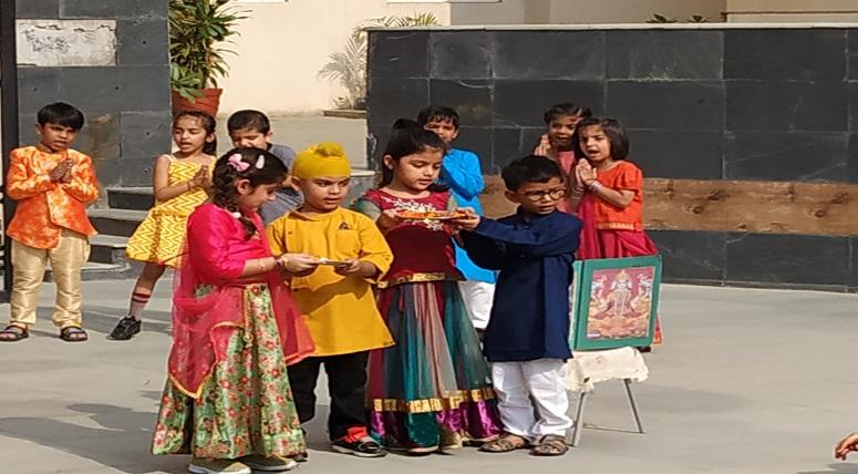 Happy Diwali! Green Diwali! Diwali Celebrations