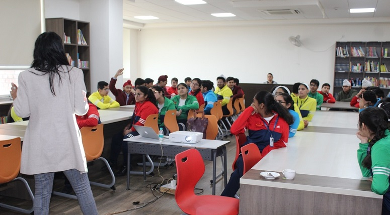 Career Counseling Session by Mindler for Grade IX-XI