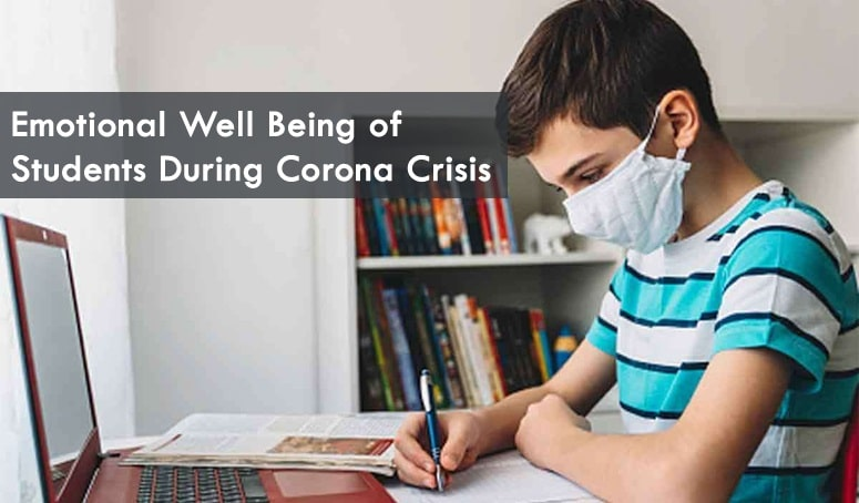 Students During Corona Crisis