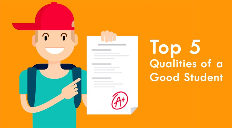 Qualities of a Good Student