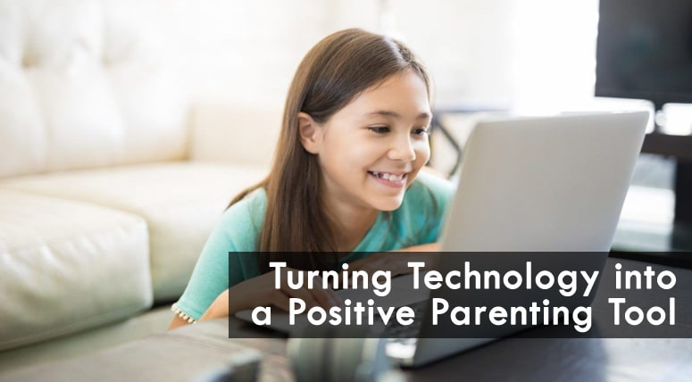 Positive Parenting Tool