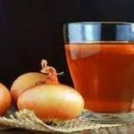 Onion Tea For Immunity: